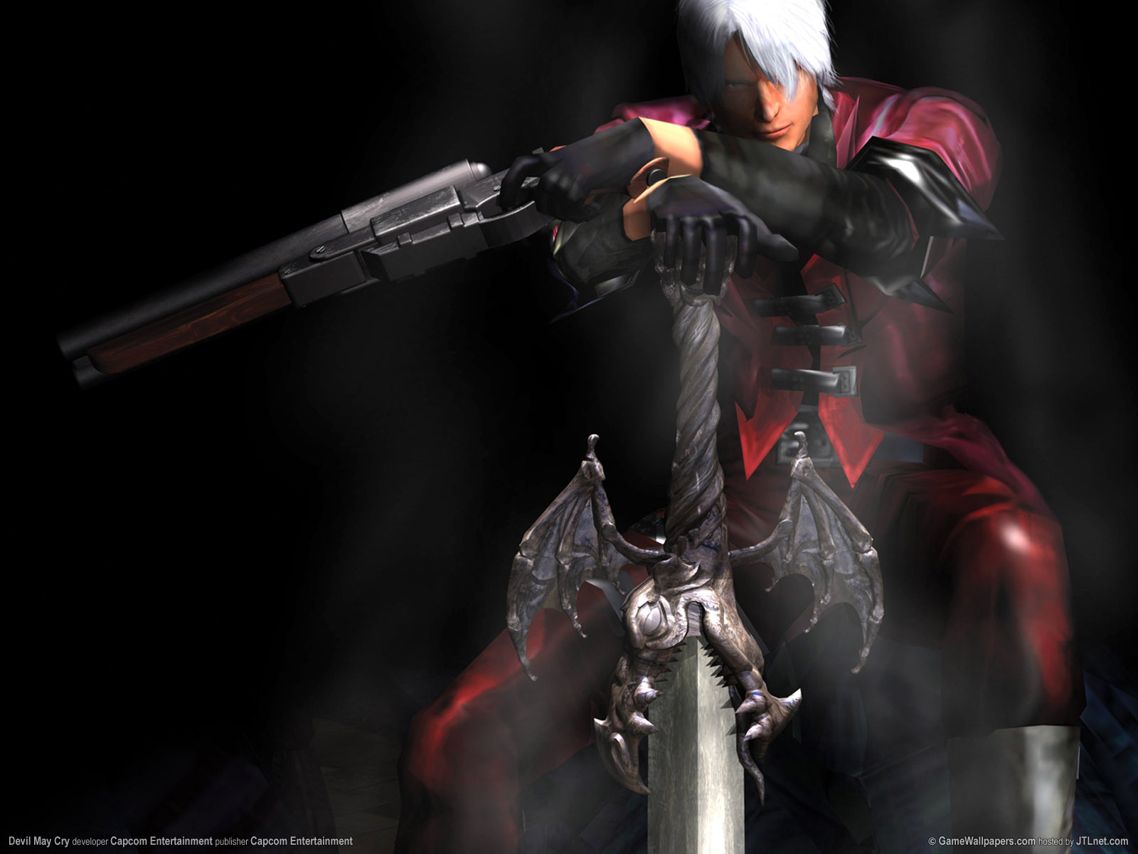 wallpapers devil may cry - photo #32